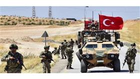 بريطانيا وإيطاليا تحظران بيع الأسلحة لتركيا
