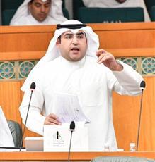 د. عبدالكريم الكندري: أدعم استجوابات وزراء «المالية» و«الداخلية» و«التجارة»