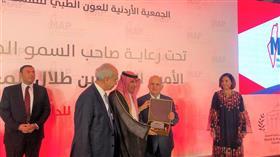 سفير الكويت بالأردن: القضية الفلسطينية من ركائز السياسة الكويتية