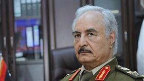 حفتر يتحدث عن الخطة الزمنية لتحرير طربلس.. وموقفه من رئاسة ليبيا