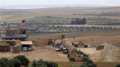«التحالف الدولي» ينسحب من الشمال السوري