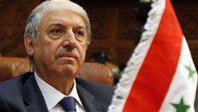 يوسف أحمد أخر سفير سوري لدى جامعة الدول العربية