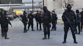مقتل 15 شخصًا في تبادل لإطلاق النار بالمكسيك