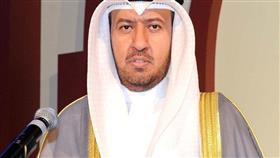 وزير العدل يعرب عن سعادته بعودة سمو الأمير لأرض الوطن