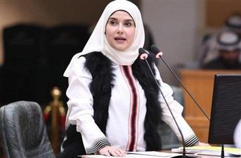 وزيرة الإسكان: سمو الأمير يحمل الكويت وأهلها في قلبه