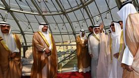 فرحة عارمة تعم الكويت بعد عودة سمو الأمير إلى البلاد