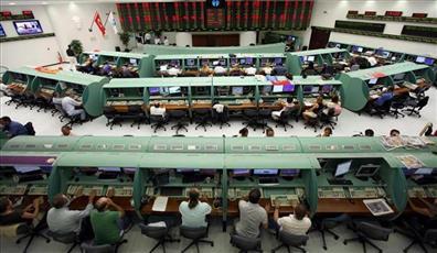 البورصة التركية توقف تداول أسهم 7 بنوك بعد الاتهامات الأمريكية لـ«بنك خلق» بالمشاركة في مؤامرة دولية