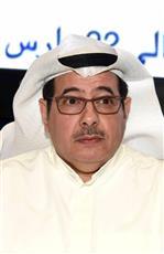 نائب رئيس الهيئة العامة لمكافحة الفساد (نزاهة) المستشار رياض الهاجري