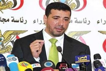 المتحدث باسم الحكومة اليمنية راجح بادي