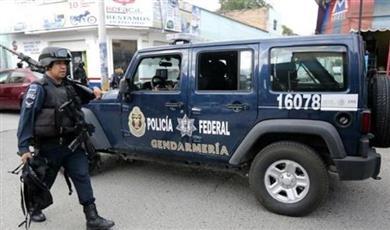 المكسيك.. معارك عنيفة بالأسلحة بعد اعتقال نجل إمبراطور مخدرات