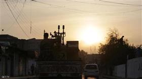 تجدد المعارك شمالي سوريا رغم اتفاق أمريكا وتركيا