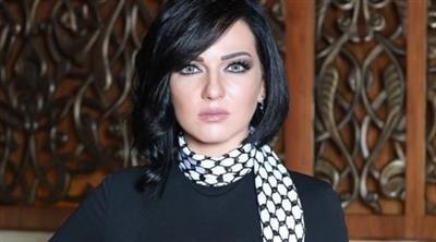 مفاوضات مع صفاء سلطان لبطولة فيلم مصري