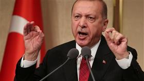 أردوغان: قواتنا لن تغادر المنطقة الآمنة بسوريا