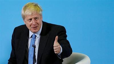جونسون: بريطانيا ستنسحب من الاتحاد الأوروبي في 31 أكتوبر إذا رفض البرلمان الاتفاق