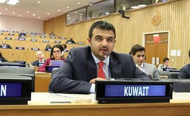 الكويت: إعادة تنظيم منظومة الأمم المتحدة الإنمائية