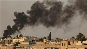 قوات سوريا الديمقراطية: الجيش التركي غير ملتزم بوقف إطلاق النار