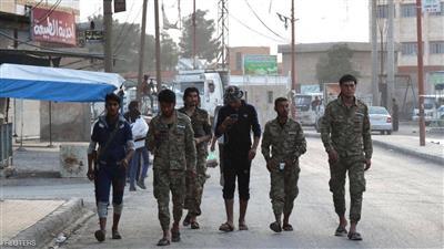 سوريا الديمقراطية تستأنف العمليات ضد داعش بعد الهجوم التركي