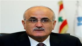 علي حسن خليل وزير المالية اللبناني