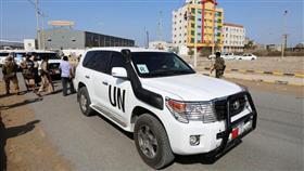 الأمم المتحدة تنشر أول نقاط لمراقبة وقف إطلاق النار بالحديدة غرب اليمن