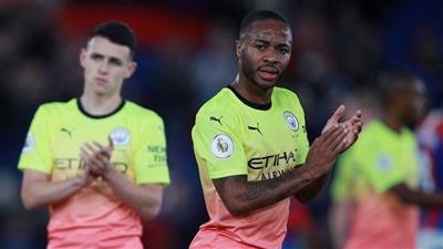 مانشستر سيتي يحقق فوزًا ثمينًا على كريستال بالاس في الدوري الإنجليزي