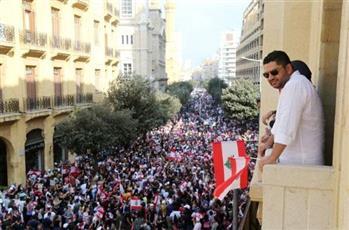 لبنان.. المتظاهرون يهددون بالتصعيد