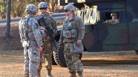 مصرع 3 جنود أمريكيين خلال تدريبات بولاية جورجيا