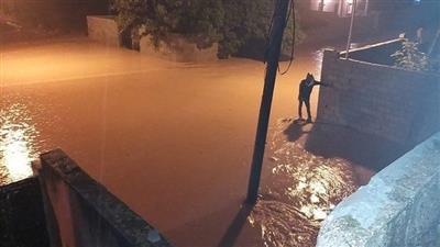 الأمطار الغزيرة تقتل 3 أفراد من أسرة واحدة شرق ليبيا