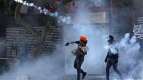 ارتفاع عدد قتلى الاحتجاجات المستمرة في تشيلي لـ 10 أشخاص