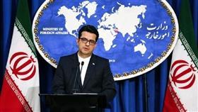 الخارجية الإيرانية: طهران تعارض إقامة مواقع عسكرية تركية في شمال سوريا