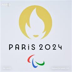 الكشف عن شعار اولمبياد باريس 2024