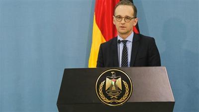 ألمانيا: بعض الحلفاء أغضبهم اقتراح إقامة منطقة أمنية بسوريا