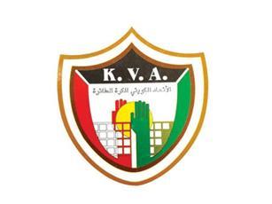 رابطة الرياضيين الرواد الأمريكية تكرم نجوم الطائرة الكويتية
