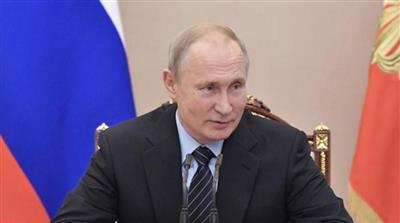 بوتين: نتفهم الهواجس الأمنية لتركيا