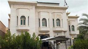 السفارة المصرية: ادعاءات مختلقة.. برواية «الاعتداء»