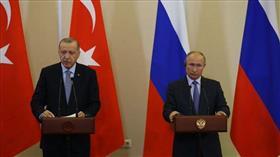 اتفاق روسي تركي لتسيير دوريات مشتركة في شمال شرق سوريا
