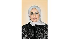 وزير الشؤون الاجتماعية ووزير الدولة للشؤون الاقتصادية مريم العقيل