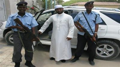اعتقال الداعية أبو عمار السوداني في إيطاليا بتهم الاعتداء على زوجته