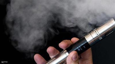 ارتفاع عدد الوفيات جراء التدخين الإلكتروني في أمريكا لـ 34