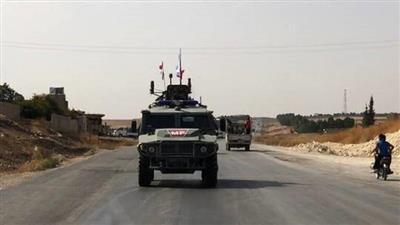 وصول 300 عنصر من الشرطة العسكرية الروسية إلى سوريا