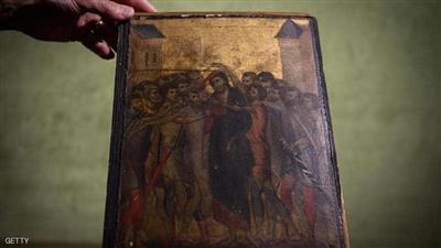 بيع لوحة إيطالية مفقودة بـ24 مليون يورو