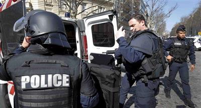إصابة شخصين بإطلاق نار على مسجد في جنوب غربي فرنسا