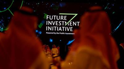 السعودية توقع اتفاقات بـ 15 مليار دولار في مؤتمر «مبادرة مستقبل الاستثمار»
