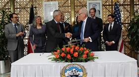 اتفاقية كويتية - أمريكية لتدريب الخريجين