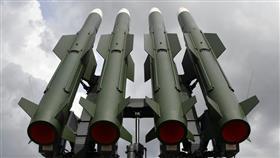 مناورات للدفاع الجوي الروسي والمصري