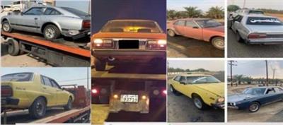 «الداخلية»: حملات مفاجأة على كراجات خُصصت لإصلاح «مركبات الرعونة»