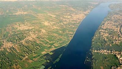 البرلمان العربي: ندعم مصر في حماية أمنها المائي