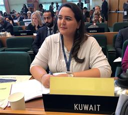الكويت: حريصون على التعاون مع «ايكروم» لصون التراث الوطني