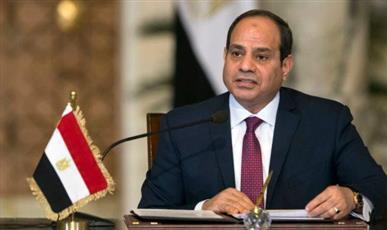 الرئيس المصري: ينبغي طرح شركات الجيش في البورصة
