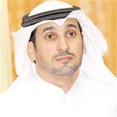رئيس المكتب الثقافي الكويتي بالقاهرة الدكتور احمد المطيري