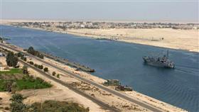 مصر.. قناة السويس تحقق أعلى إيراد شهري في تاريخها